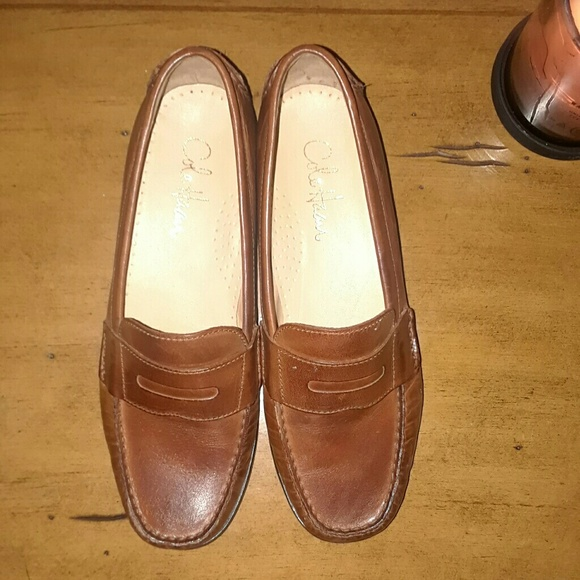 07700f0b488 Cole Haan Other - Cole Haan Penny Loafers Size 8 B